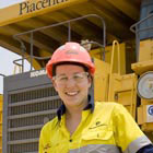 Piacentini employs hundreds of staff in Western Australia and through out the world