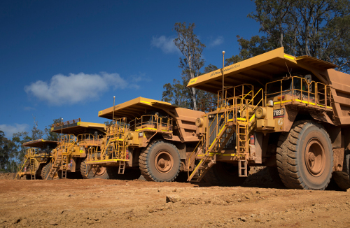 Piacentini & Son - Earthmoving, Mining, Equipment Hire in Western